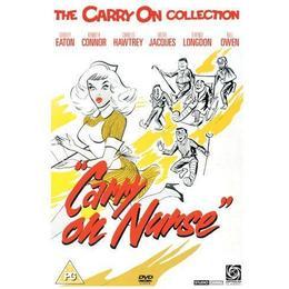 Carry On Nurse [DVD]
